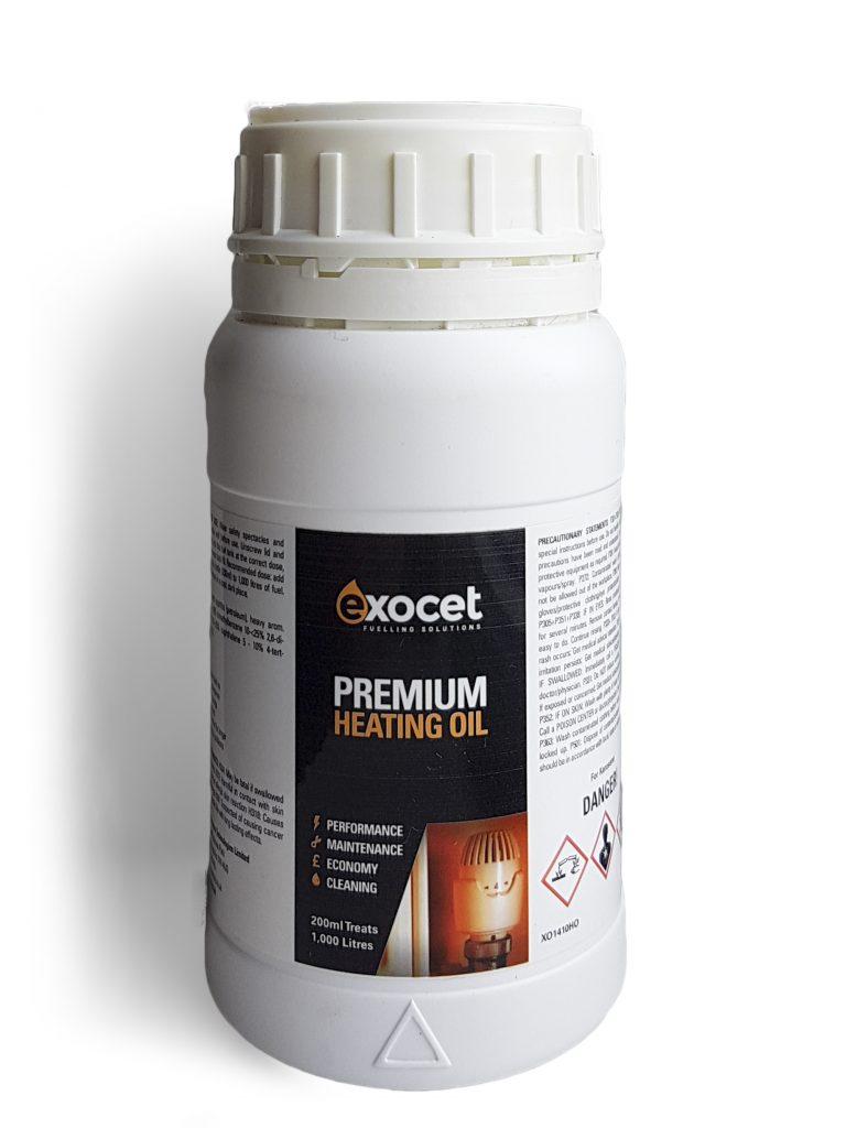 Premium Oil Additive
