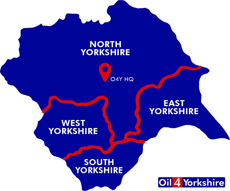 About Oil 4 Yorkshire